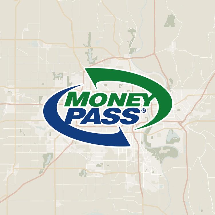 MoneyPASS ATM logo