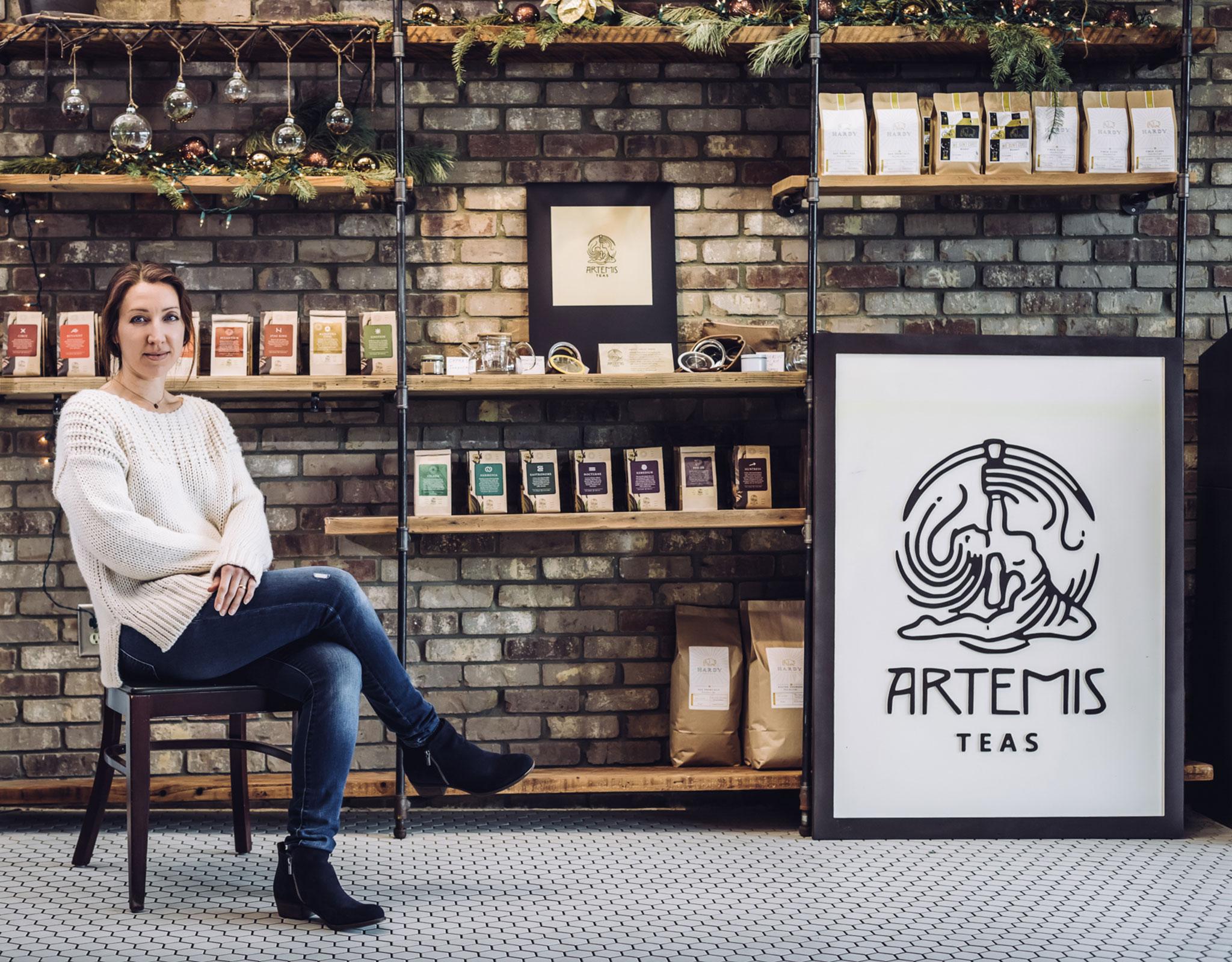 Artemis Tea